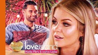 Die neuen Granaten gehen auf Tuchfühlung | Love Island - Staffel 3