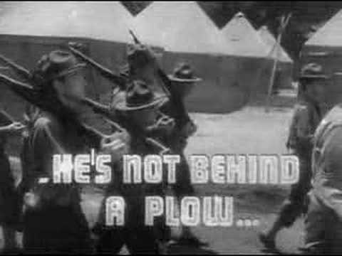 You'll Never Get Rich 1941 Trailer