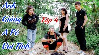 #4 Anh chàng Dân Tộc Giàng A Phò Vui Tính | Vỡ TV - Tập 4