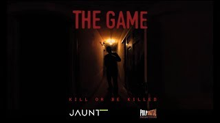 'The Game' 360 Video Horror Experience