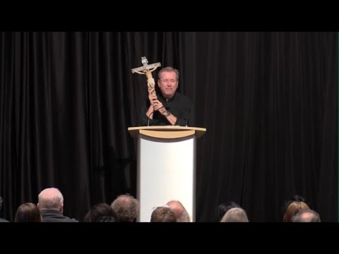 The Ministry of Exorcisms - Father Gary Thomas