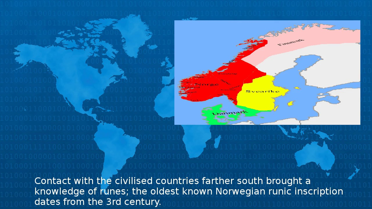 Norway Wiki YouTube - Norway map wiki