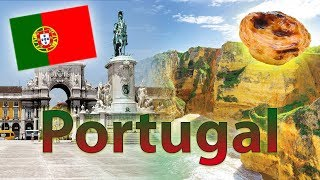Everything you need to know about Portugal