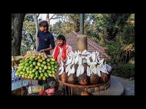 Photo Gallery Of Kathmandu City - NEPAL