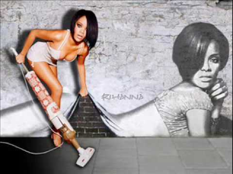 Whipping My Hair - Rihanna (Instrumental)