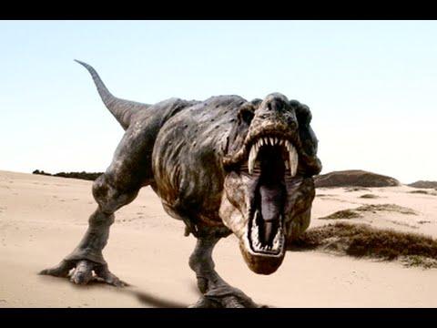 5 Giant Terrifying Prehistoric Animals Unexplained ...