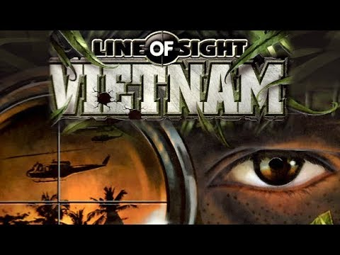 Вьетнам: На линии огня/Line Of Sight.Vietnam. Серия 1 [Хочется чего-то не напряжного]