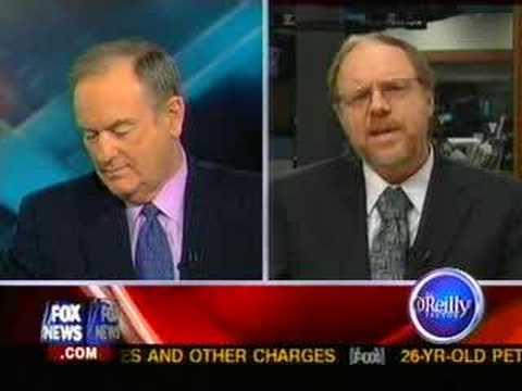 Kevin Barrett on O`Reilly Factor 12/19/2006