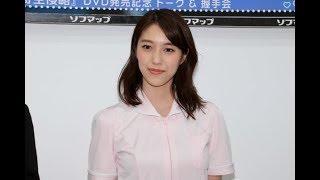 元HKT48・多田愛佳 憧れの秦瑞穂を「顔がキレイで胸もキレイで」と絶賛:...