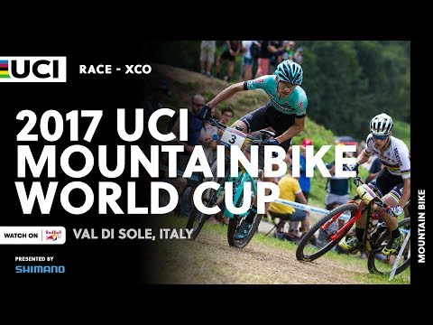 2017 UCI Mountain bike World Cup presented by Shimano - Val di Sole (ITA) / XCO thumbnail