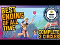 COMPLETE ALL CIRCLE Best Ending Life Is A Game 17 mp3