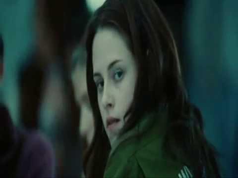 Белла и Эдвард-Я к нему поднимусь в небо...