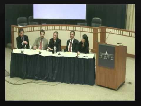 Gunn v. Minton discussion (2013)