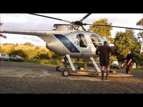 Tararua Hunting Trip