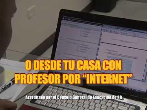 High School Diploma ~ Estudia por Internet en Español o por Correo
