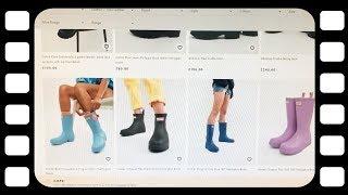 Как мы поели в автобусе и какую обувь израильтяне носят зимой? - vlog