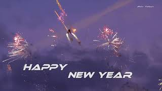 Happy New Year 2020 Countdown Fireflies & O& 39 Brien& 39 s Flying Circus 4K UHD