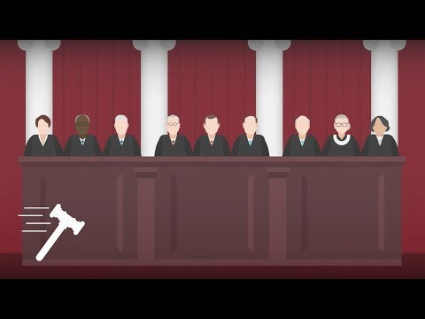 Supreme Court Roundup: October Term 2017 [SCOTUSbrief]