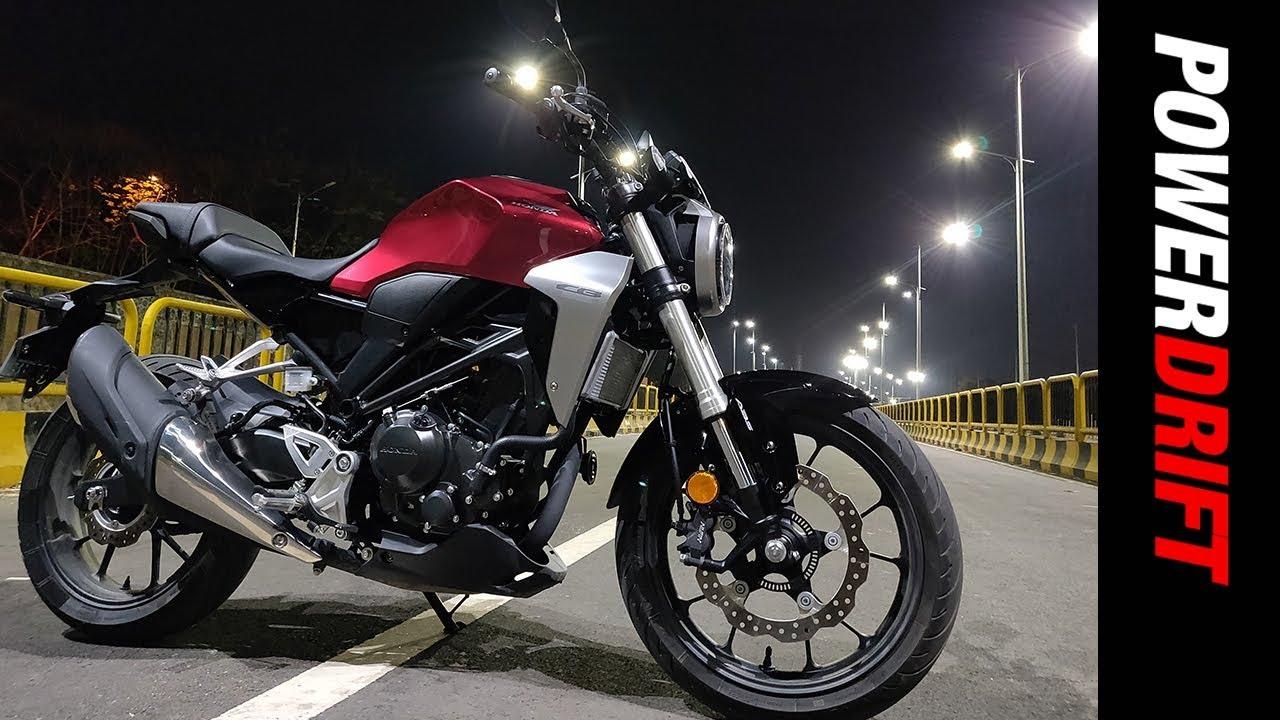 YW_5336] Honda New Bike | 720x1280