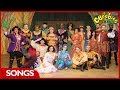 CBeebies Songs   The Tempest Song Compilation