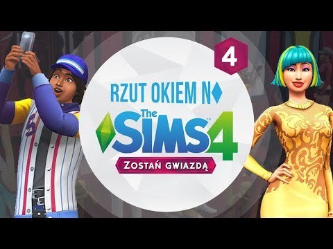 "Rzut Okiem na The Sims 4 ""Zostań bufonem"" 4/4 Rozgrywka thumbnail"