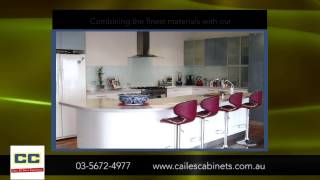 Cabinet Makers Wonthaggi VIC - Cailes Cabinets