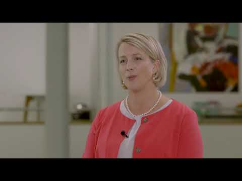 Real Returns Switzerland: Rachel about how she restarted her career with Credit Suisse