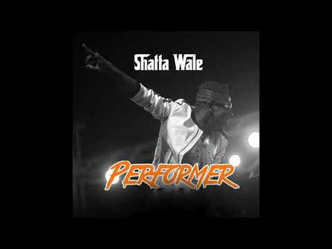 Shatta Wale - Performer (Audio Slide)