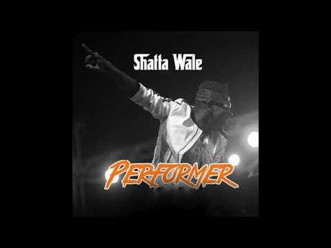 Shatta Wale - Performer (Audio Slide)
