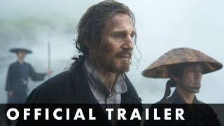 SILENCE - Official UK Trailer - On DVD and Blu-Ray May 8th
