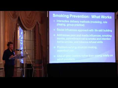 Lung Cancer Risk and Prevention