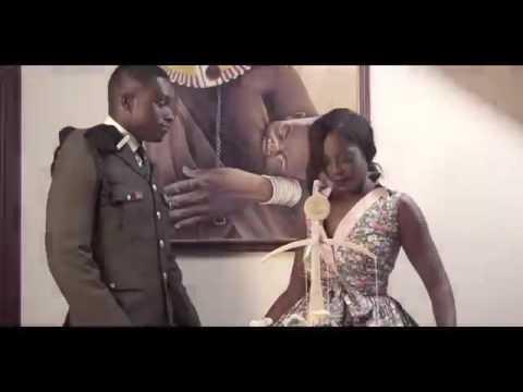 Tiwa Savage My Darlin Official Video