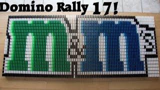 Domino Rally 17