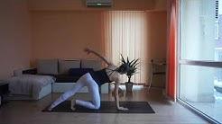 Райя Йога за Начинаещи YogaVibe@Home