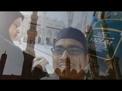 Travelog Umrah 2016
