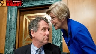 Elizabeth Warren, Sherrod Brown