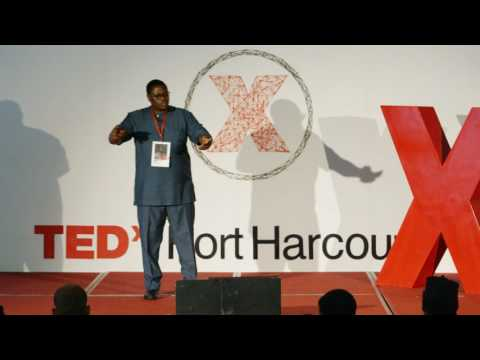 Adapt or Die: The Future of Media is Digital | Aduratomi Bolade | TEDxPortHarcourt