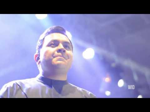 Tulus  Monokrom  Makassar 25th Anniversary of JILC HD
