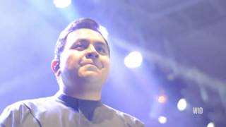 Tulus - Monokrom live Makassar (25th Anniversary of JILC) HD
