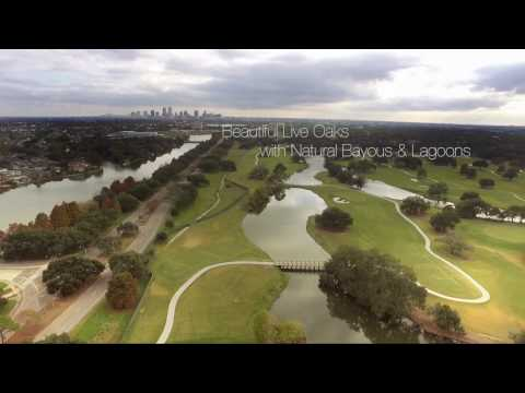 City Park's New Golf Course