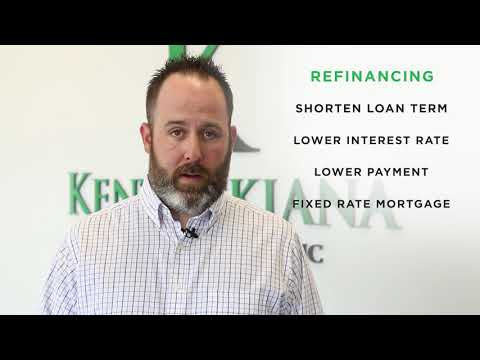 5 Reasons to Consider Refinancing
