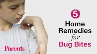 Home Remedies for Bug Bites | Parents