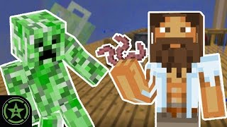 Let's Play Minecraft: Ep. 248 - Sky Factory Part 2