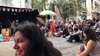 Mimo TUGA Santiago 2018