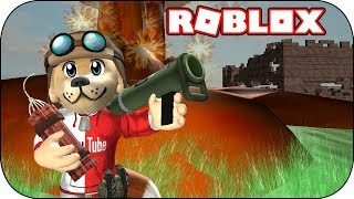 ROBLOX - 💣💥 DESTRUCT ALL I FIND!