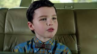 Сериал Детство Шелдона 2017 в HD смотреть трейлер