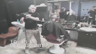 ANDY - Krippy Kush Remix ( VHS Video )