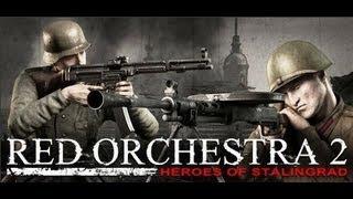 Red Orchestra 2 - Sind WW2 Spiele wieder modern?