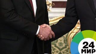 Форум МГИМО: в Ташкент съехались 450 выпускников из 32 стран - МИР 24