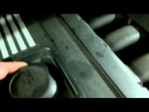 Whistling Sound and Shake @ Idle - BMW 3-Series (E90 E92) Forum